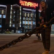Мойка фасадов в Твери, Ксения, 20 лет