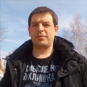 Фотосессия портфолио в Тюмени, Иван, 38 лет