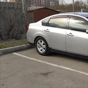 Тонировка авто в Омске, Алим, 28 лет