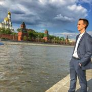 Адвокаты у метро Новокузнецкая, Юрий, 24 года
