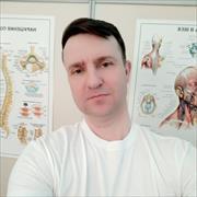 Плазмолифтинг шеи, Анатолий, 47 лет