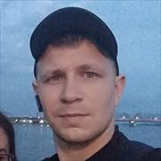 Химчистка в Ульяновске, Александр, 32 года