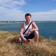 Заказать минивэн в Шереметьево, Андрей, 36 лет