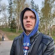 Сварочные работы в Санкт-Петербурге, Андрей, 34 года