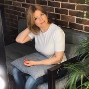 Увеличение губ гиалуроновой кислотой, Марина, 43 года