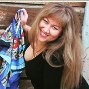 Водорослевое обертывание в Астрахани, Нафиса, 36 лет