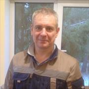 Доставка домашней еды в Вереи, Андрей, 48 лет