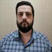 Выездная химчистка, Кирилл, 35 лет