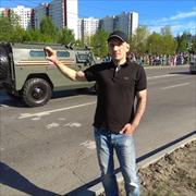 Отключение автосигнализации, Алексей, 42 года