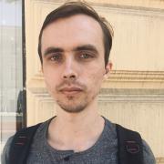 Помощь студентам в Ростове-на-Дону, Сергей, 32 года
