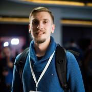 Восстановление данных в Владивостоке, Игорь, 25 лет