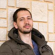 SPA-ванна, Георгий, 29 лет