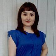 Бизнес-адвокаты в Уфе, Эльвина, 30 лет