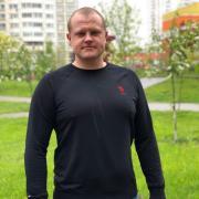 Доставка на дом сахар мешок - Петровский парк, Константин, 29 лет