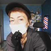 Прессотерапия, Ксения, 44 года