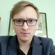 Адвокаты в Перми, Сергей, 27 лет