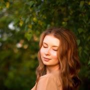 Детские фотографы в Оренбурге, Софья, 22 года