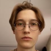 Частный репетитор по музыке в Челябинске, Артемий, 19 лет