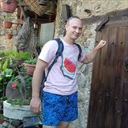 Хиромассаж лица, Николай, 36 лет