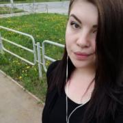 Занятия танцами в Челябинске, Екатерина, 25 лет