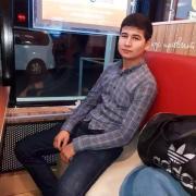 Установка теплого пола, Джамшед, 24 года