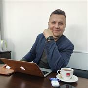 Костюмы в аренду в Хабаровске, Сергей, 42 года