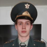 Цены на клининговые услуги в Челябинске, Павел, 19 лет