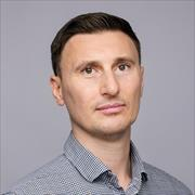 Черновая отделка в квартире, Анатолий, 44 года