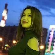 Прессотерапия, Айзаирек, 20 лет