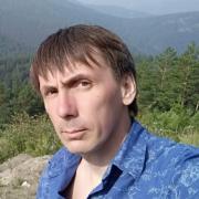 Юристы по семейным делам в Челябинске, Николай, 47 лет