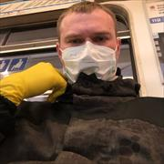 Сварочные работы в Санкт-Петербурге, Юрий, 37 лет