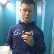 Трезвый водитель в Волгограде, Виталий, 22 года