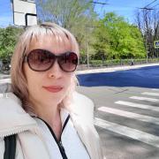 Уборка после пожара в Саратове, Наталья, 43 года
