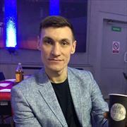 Няни в Красноярске, Роман, 29 лет