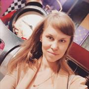 Елена Тимошина, г. Санкт-Петербург