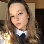 Детские фотографы в Хабаровске, Дарья, 19 лет