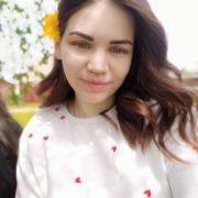 Эпиляция в Ярославле, Дарья, 22 года