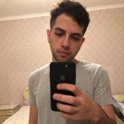 Частный репетитор по музыке в Ярославле, Валик, 21 год