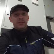 Подключение газовой плиты в Тюмени, Юмаев, 34 года