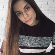 Репетитор ораторского мастерства в Хабаровске, Дарья, 21 год