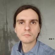 Евроремонт кухни, Кирилл, 34 года