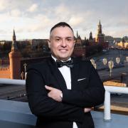 Организация и проведение юбилеев, Андрей, 46 лет