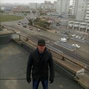 Озеленение и благоустройство территории в Красноярске, Владимир, 33 года