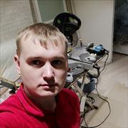 Монтаж скрытой двери, Максим, 35 лет