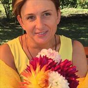 Электроэпиляция, Марина, 48 лет