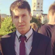 Услуги шиномонтажа в Томске, Никита, 21 год