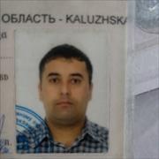 Вывоз мусора Газелью, Мансуржон, 41 год