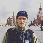 Доставка из магазина ИКЕА - Солнцево, Свиридов, 24 года