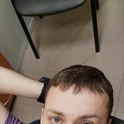 Мойка фасадов в Оренбурге, Дмитрий, 31 год