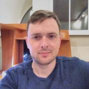 Установка антивируса DR. Web, Денис, 35 лет